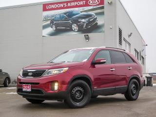 Used 2015 Kia Sorento LX AWD for sale in London, ON