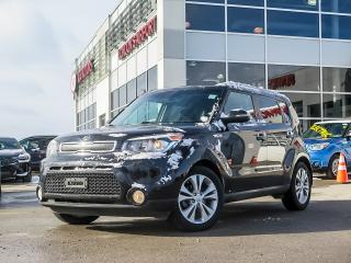 Used 2015 Kia Soul EX Plus for sale in London, ON