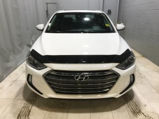 Used 2017 Hyundai Elantra Limited SE for sale in Leduc, AB