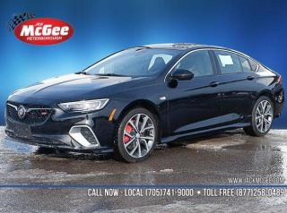 New 2019 Buick Regal Sportback GS for sale in Peterborough, ON