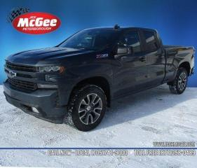 New 2019 Chevrolet Silverado 1500 RST for sale in Peterborough, ON