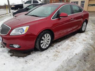 Used 2012 Buick Verano for sale in Orillia, ON