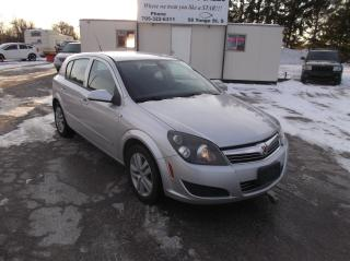 Used 2008 Saturn Astra XE for sale in Elmvale, ON