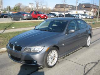 Used 2010 BMW 3 Series 328i xDrive, AWD, CERTIFIED, NO ACCIDENTS, A1 COND for sale in Toronto, ON