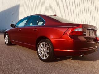Used 2011 Volvo S80 3.2 Level 1 for sale in Mississauga, ON