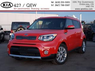 Used 2018 Kia Soul EX+ | Climate Control | Android Auto | Push Start for sale in Etobicoke, ON