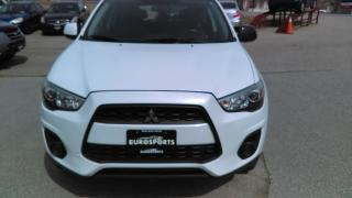 Used 2013 Mitsubishi RVR ES for sale in Newmarket, ON