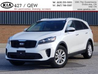 Used 2019 Kia Sorento LX 2.4L AWD | Android Auto | Push Start for sale in Etobicoke, ON