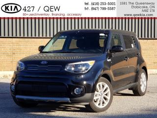 Used 2019 Kia Soul EX | Heated Steering | Backup Camera for sale in Etobicoke, ON