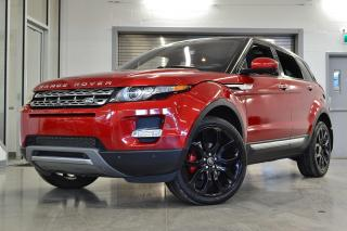 Used 2014 Land Rover Evoque Nav + Caméra for sale in Laval, QC