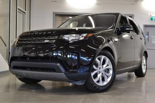 Used 2017 Land Rover Discovery Se 2 Toits Vitrés for sale in Laval, QC