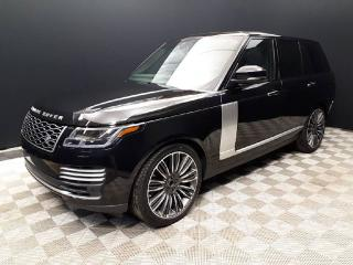 New 2019 Land Rover Range Rover Autobiography for sale in Edmonton, AB