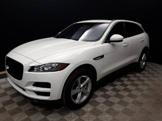 New 2019 Jaguar F-PACE PREM for sale in Edmonton, AB