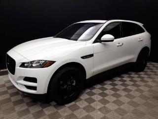 New 2019 Jaguar F-PACE PREST for sale in Edmonton, AB