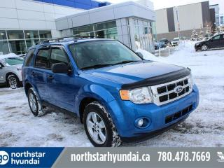 Used 2011 Ford Escape XLT/4WD/V6/FOGLIGHTS/ALLOYS for sale in Edmonton, AB