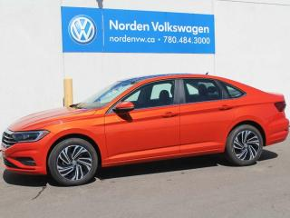 Used 2019 Volkswagen Jetta Execline for sale in Edmonton, AB