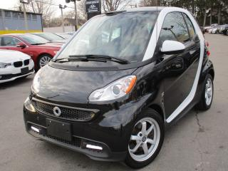 Used 2015 Smart fortwo 59,000 KMS ~ 4 YEARS WARRANTY AVAILABLE for sale in Burlington, ON