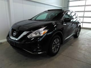 Used 2017 Nissan Murano Sv Awd Toit Pano for sale in Lévis, QC