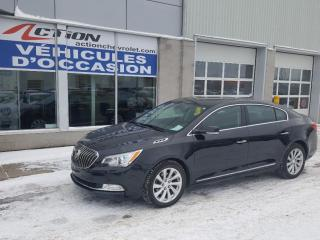 Used 2014 Buick LaCrosse V6 for sale in St-Hubert, QC