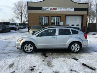 Used 2009 Dodge Caliber modèle HB SXT 4 portes for sale in St-Sulpice, QC