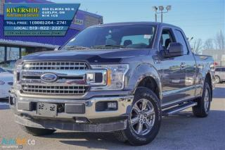 Used 2018 Ford F-150 XL for sale in Guelph, ON