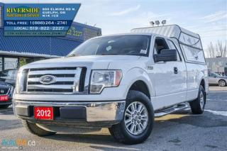 Used 2012 Ford F-150 XL for sale in Guelph, ON