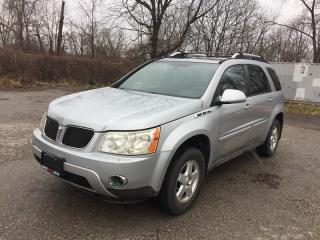 Used 2006 Pontiac Torrent for sale in London, ON