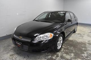 Used 2012 Chevrolet Impala LT for sale in Kitchener, ON