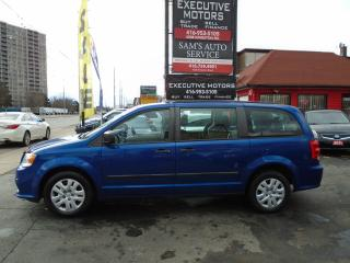 Used 2013 Dodge Grand Caravan SE/ NEW BRAKES / LOW KM / 7 PASS / CLEAN / CERTIFY for sale in Scarborough, ON