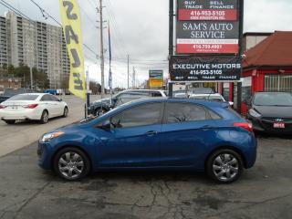 Used 2014 Hyundai Elantra GT GL/ REMOTE START / HEATED SEATS / BLUETOOTH/LOADED for sale in Scarborough, ON
