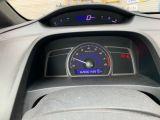 2007 Honda Civic Low Mileage, 5 Speed Manual!