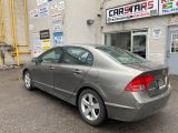 2007 Honda Civic Low Mileage, 5 Speed Manual!