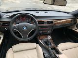 2009 BMW 3 Series 335i xDrive, 6-Speed, No Accidents!