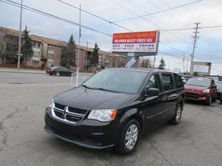 Used 2014 Dodge Grand Caravan SE for sale in Toronto, ON