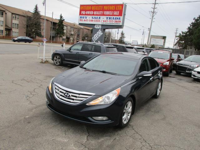 Used Cars Suvs And Minivans For Sale In Toronto And The Gta