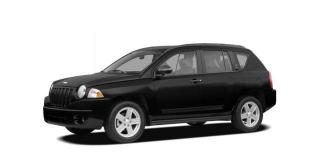 Used 2008 Jeep Compass Sport/North for sale in Ottawa, ON