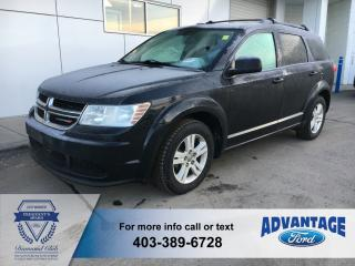 Used 2012 Dodge Journey CVP/SE Plus for sale in Calgary, AB