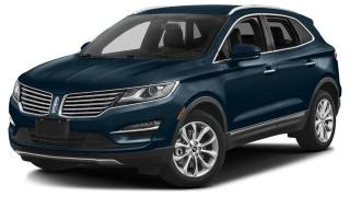 Used 2017 Lincoln MKC Reserve for sale in Calgary, AB
