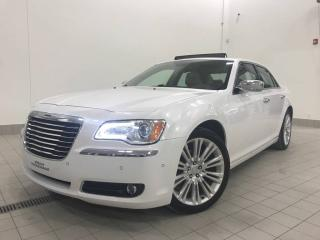Used 2011 Chrysler 300 LIMITED for sale in Terrebonne, QC
