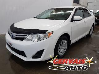 Used 2012 Toyota Camry Hybride Le A/c for sale in Trois-Rivières, QC