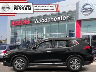 New 2019 Nissan Rogue AWD SV  - Moonroof - $219.10 B/W for sale in Mississauga, ON