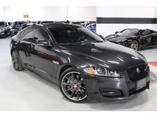 Used 2015 Jaguar XF LOCAL VEHICLE   FULL LOADED   WARRANTY for sale in Vaughan, ON