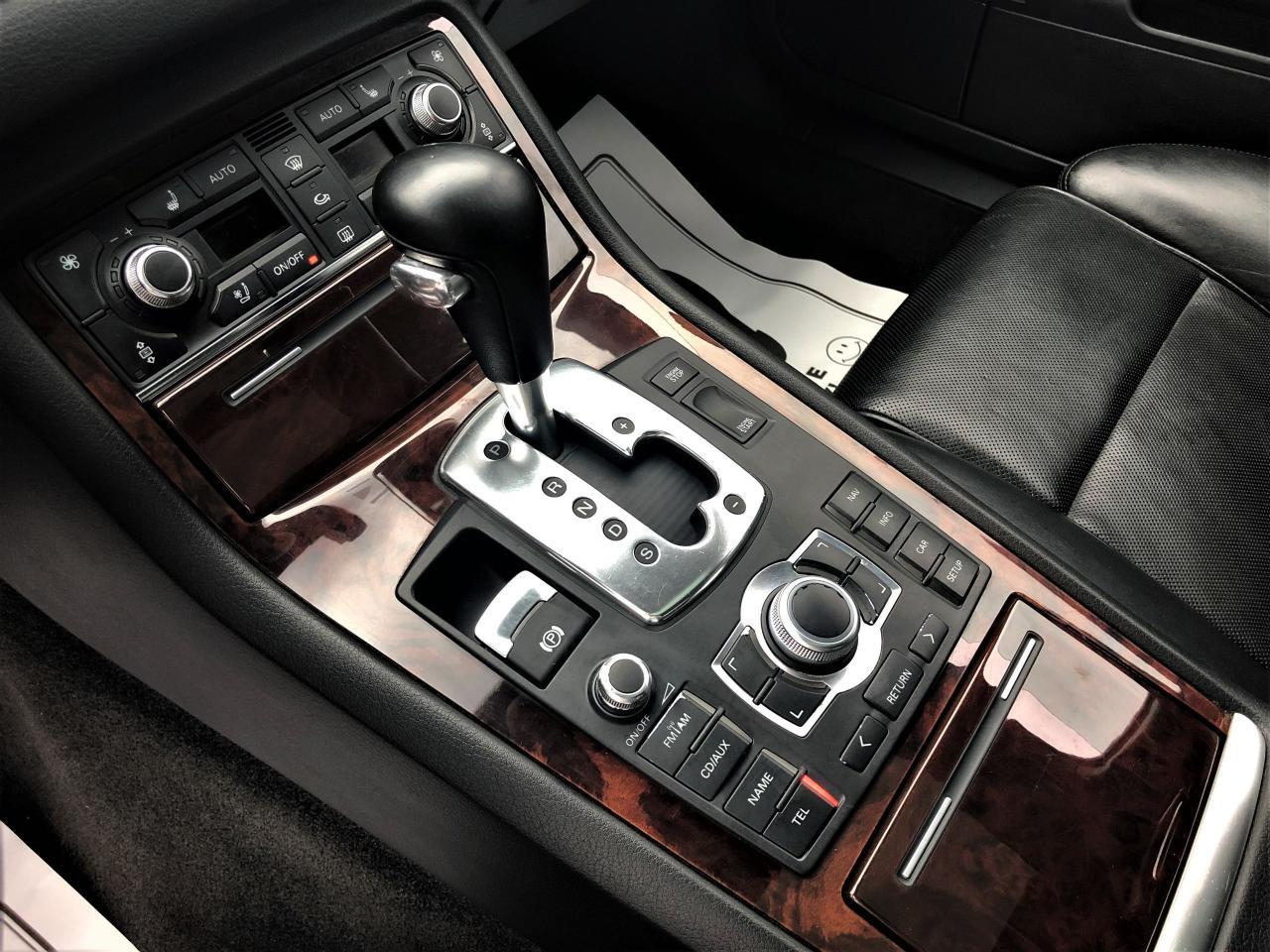 2007 Audi A8