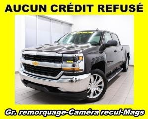 Used 2016 Chevrolet Silverado 1500 V8 4x4 Mags Caméra for sale in Mirabel, QC