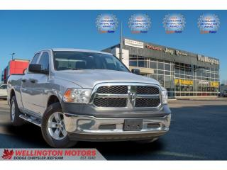 Used 2013 RAM 1500 ST / 4X2 / 6 FT. BOX / Remote Start ..... for sale in Guelph, ON