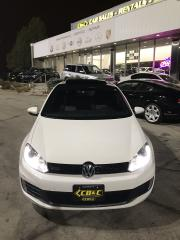 Used 2012 Volkswagen GTI NAVIGATION l LEATHER  l NO ACCIDENTS for sale in Oakville, ON