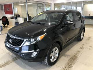 Used 2015 Kia Sportage LX **AWD** for sale in Beauport, QC