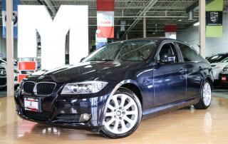 Used 2009 BMW 3 Series 328i xDrive - SUNROOF|BLUETOOTH|PADDLESHIFTER for sale in North York, ON