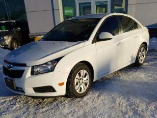 Used 2014 Chevrolet Cruze 1LT | CAM for sale in London, ON