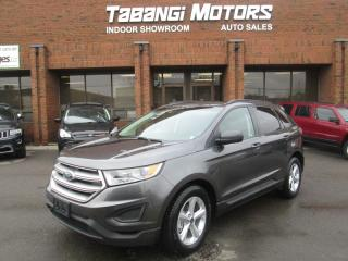 Used 2015 Ford Edge NO ACCIDENT | KEYLESS | BLUETOOTH | POWER GROUP | for sale in Mississauga, ON